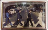 ABBEY ROAD COMPACT - Last One.