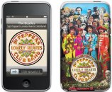 SGT PEPPER iPOD TOUCH MUSIC SKIN