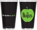 THE BEATLES APPLE 16 OZ PINT