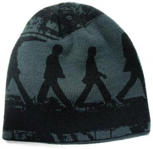 ABBEY ROAD BEANIE