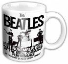 THE BEATLES ROYAL COMMAND PERFORMANCE MUG