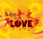 SPEC. EDITION: THE BEATLES LOVE CD & AUDIO ONLY DVD