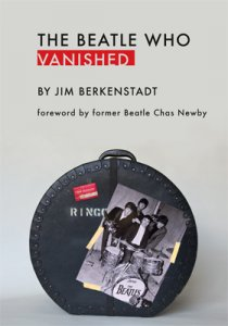 SIGNED - THE BEATLE WHO VANISHED