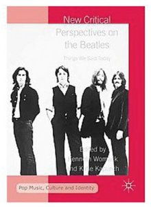 NEW CRITICAL PERSPECTIVES ON THE BEATLES: