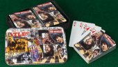 THE BEATLES ANTHOLOGY 3 PLAYING CARDS GIFT SET