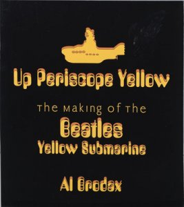 UP PERISCOPE YELLOW-SOFT COVER