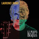 SIGNED - LAURENCE JUBER PLAYS THE BEATLES VOL 2