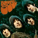 THE BEATLES RUBBER SOUL- REMASTERED CD