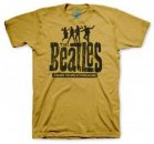 BEATLES I WANT TO HOLD YOUR HAND TEE