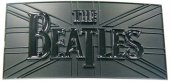 THE BEATLES LOGO BELT BUCKLE