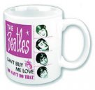 CAN'T BUY ME LOVE MUG