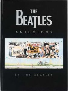 BEATLES ANTHOLOGY SOFTCOVER
