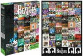 BEATLES SINGLES 1000 PIECE PUZZLE