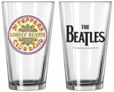 SGT. PEPPER PINT GLASS