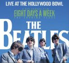 THE BEATLES: LIVE AT THE HOLLYWOOD BOWL CD
