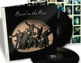 BAND ON THE RUN 2 DISC AUDIOPHILE VINYL & MP3 DOWNLOAD