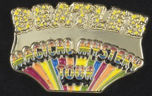 MAGICAL MYSTERY TOUR PIN