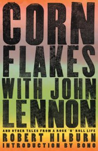CORN FLAKES WITH JOHN LENNON - Last Copy