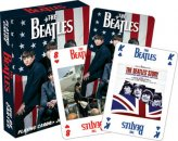 BEATLES USA PLAYING CARDS - Save 33%