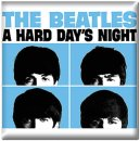 HARD DAY'S NIGHT MAGNET