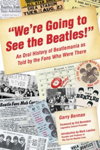 WE'RE GOING TO SEE THE BEATLES BOOK