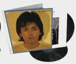 McCARTNEY II - 2 DISC VINYL EDITION