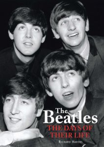 THE BEATLES: THE DAYS OF THEIR LIFE