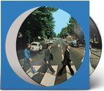 ABBEY ROAD 50TH ANNIVERSARY PICTURE DISC VINYL - 1 LP