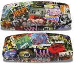 SINGLES IMAGES EYEGLASS CASE
