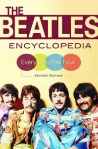 THE BEATLES ENCYCLOPEDIA SOFT COVER
