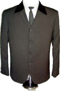 THE BEATLES ED SULLIVAN SUIT