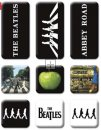 BEATLES ABBEY ROAD 9 PIECE MINI MAGNET SET
