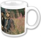 BEATLES IN TALL GRASS MUG