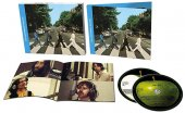 ABBEY ROAD 50TH ANNIVERSARY DELUXE EDITION - 2 CD