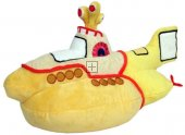 YELLOW SUBMARINE PLUSH TOY