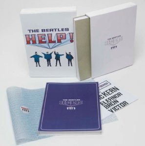 HELP! DELUXE LTD ED. 2 DVD SET