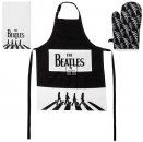 ABBEY ROAD 3 PIECE KITCHEN TEXTILE SET