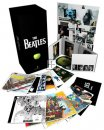 BEATLES BOX SET OF REMASTERED CDS