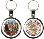 SGT. PEPPER SPIN KEY CHAIN - Last One