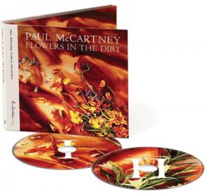 PAUL McCARTNEY FLOWERS IN THE DIRT SPECIAL ED. 2CD SET