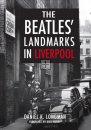 THE BEATLES LANDMARKS IN LIVERPOOL