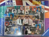 BEATLES ANTHOLOGY 25TH ANNIVERSARY PUZZLE