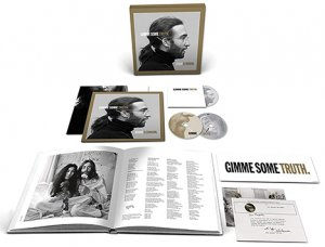 JOHN LENNON: GIMME SOME TRUTH - 2 CD/1 BLURAY SET