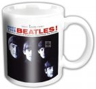 MEET THE BEATLES 11 OZ. MUG
