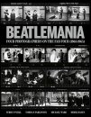 BEATLEMANIA - FOUR PHOTOGRAPHERS (1963-1965) By Tony Barrell