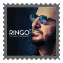 RINGO : POSTCARDS FROM PARADISE CD