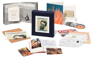 PAUL McCARTNEY FLAMING PIE DELUXE ED. 5 CD/2DVD SET