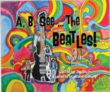 SIGNED - A, B, SEE THE BEATLES