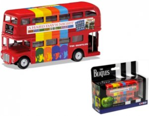 HARD DAY'S NIGHT LONDON BUS - Sold out until Feb-March, 2021