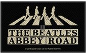 BEATLES ABBEY ROAD PATCH